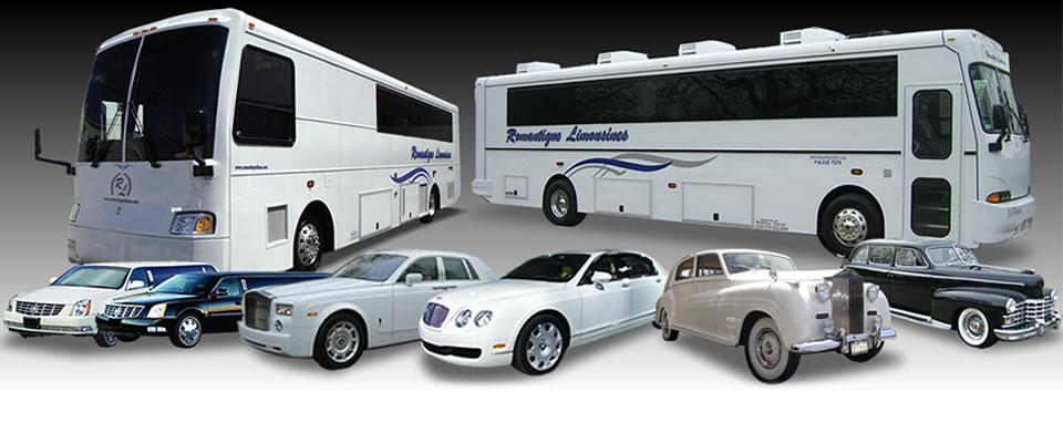 Brooklyn Wedding Limos Staten Island Luxury Party Buses Proms