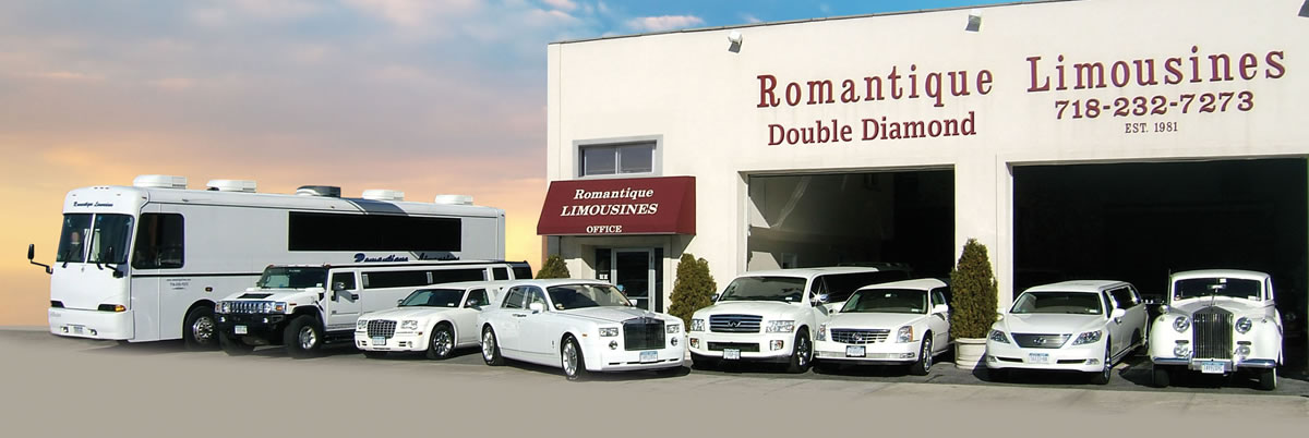 Brooklyn Wedding Limos Staten Island Luxury Party Buses